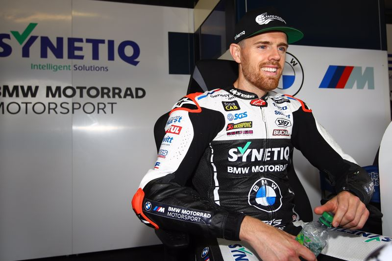 Buchan ready to come out fighting as Oulton Park Showdown opener looms