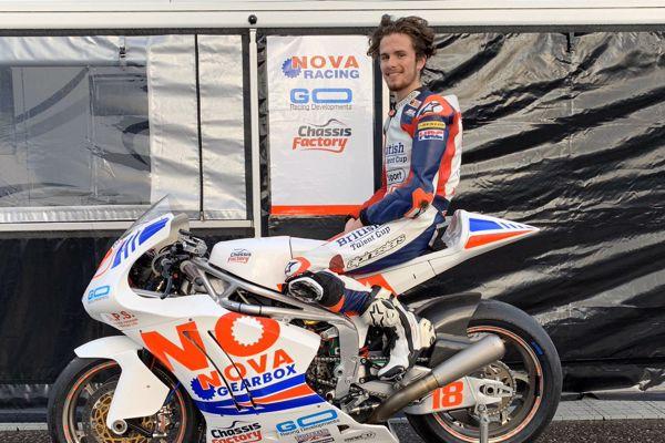 Horsman returns to Quattro Group British GP2 Championship