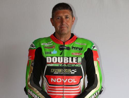 Pete Wright