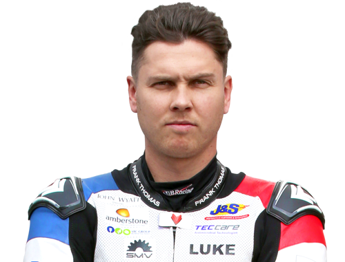 Luke Mossey