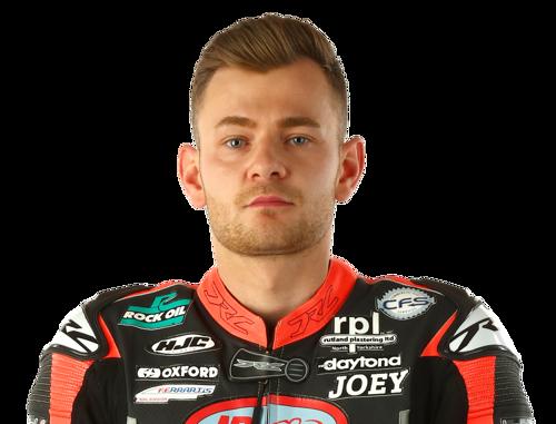 Joey Thompson