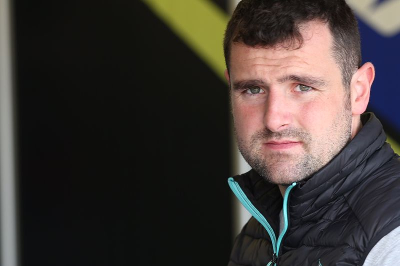 Michael Dunlop to join Buildbase Suzuki Superbike line-up at Oulton Park