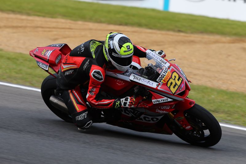 Pirelli National Junior Superstock: Corderoy takes victory as Nixon crowned Champion!