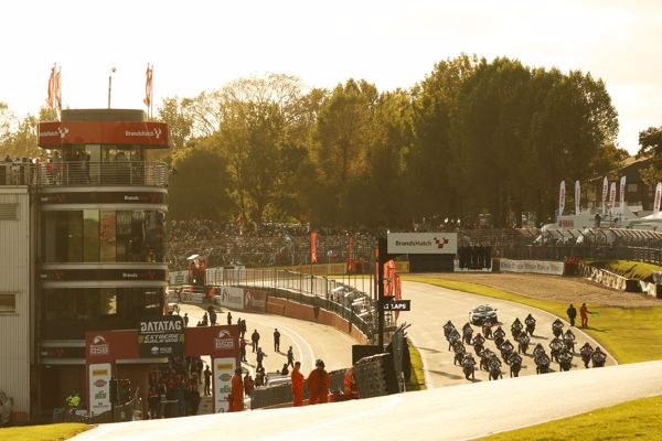 Bennetts British Superbike Championship welcomes return of fans to crown Monster Energy King of Brands