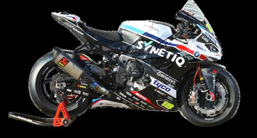 SYNETIQ BMW Motorrad