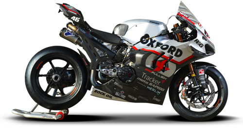 Oxford Products Racing Ducati