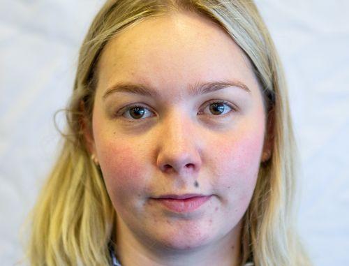 Kayla Barrington