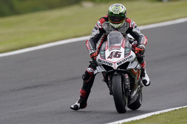 Bridewell fastest to lead the SUPERPICKS 12 into Oulton Park qualifying