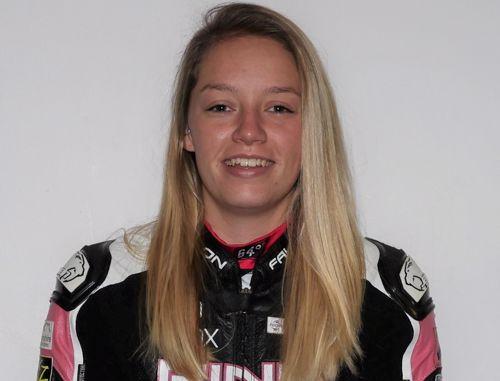 Jodie Fieldhouse