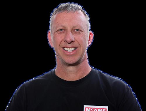 Steve Rodgers