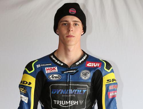Brandon Paasch