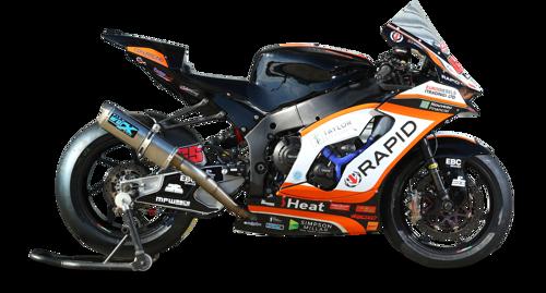 Rapid CDH Racing Kawasaki
