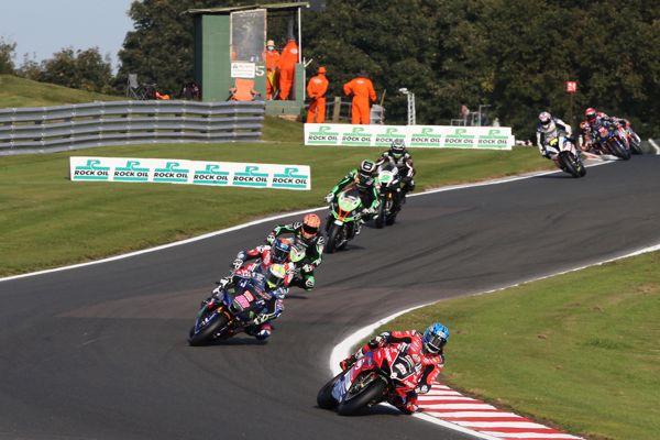 Oulton Park awaits: The Bennetts British Superbike Championship is back