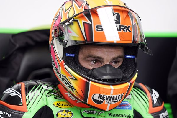 Jackson times it right to top SUPERPICKS Free Practice times at Thruxton