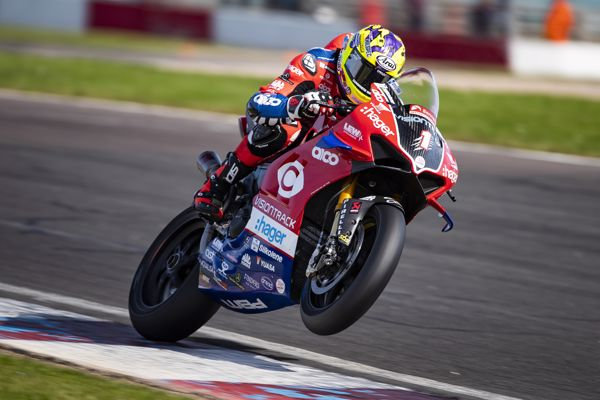 Brookes ready to kick off title defence at Oulton Park