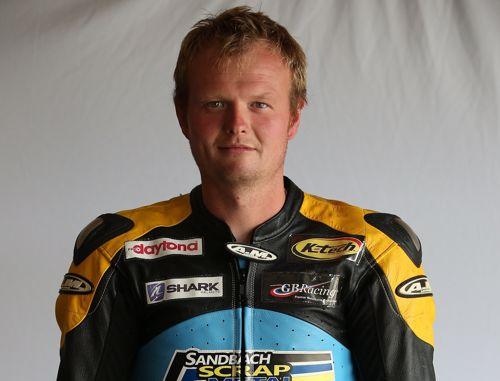 Phil Wakefield