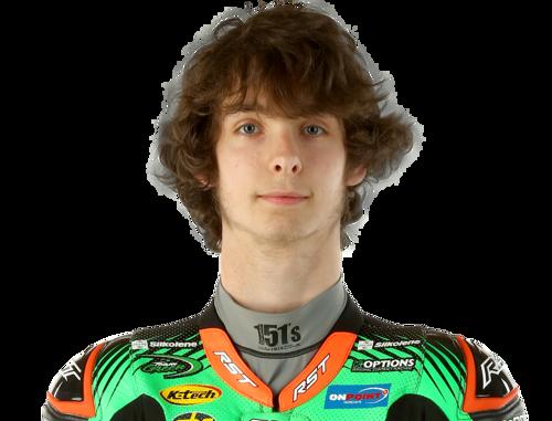 Rory Skinner