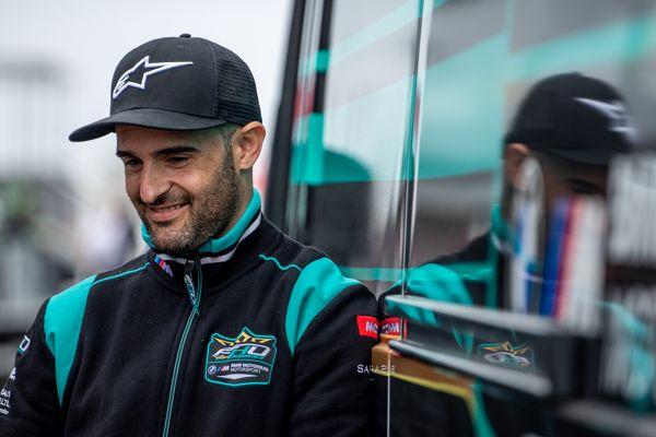Forés targets Brands Hatch return