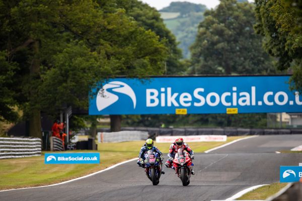 Iddon: Oulton Park reflections and getting set for Knockhill
