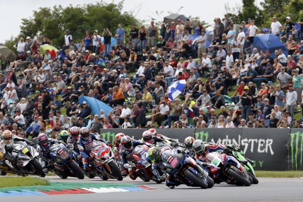 O'Halloran seals second win as Irwin claims first podium of 2021